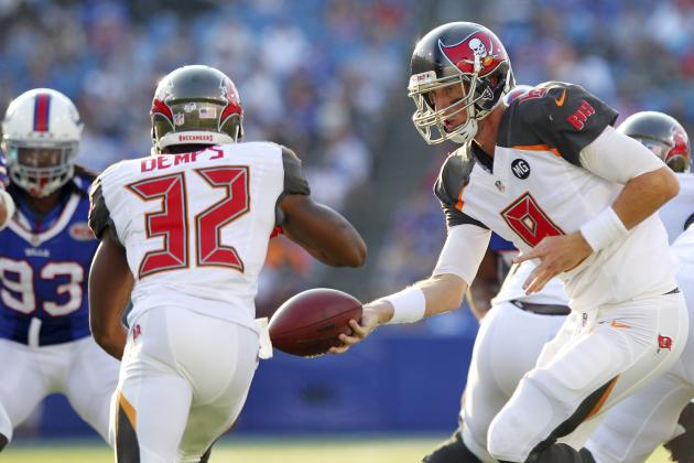 Tampa Bay Buccaneers vs. Washington Redskins: Bucs Preseason Week 4 Game Preview