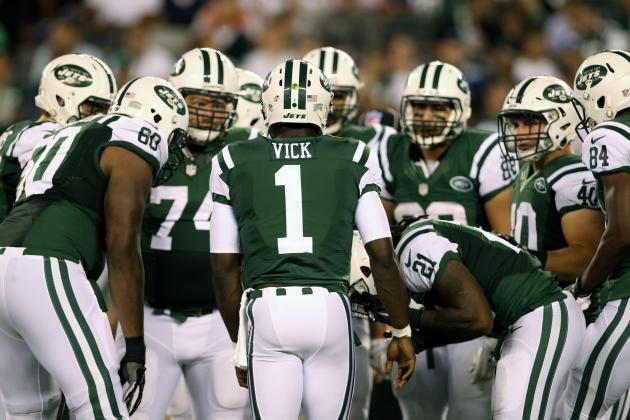 Updated 53-Man Roster Projections for New York Jets Post-Week 3 of Preseason