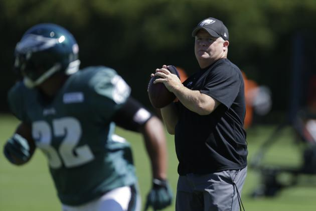 Philadelphia Eagles Preseason: Week 3 Stock Report