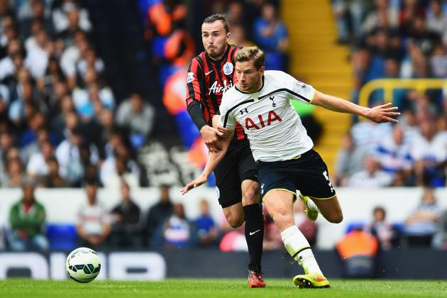 Why Jan Vertonghen Is Key to Tottenham Hotspur Success This Season