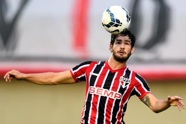 Ganso, Pato and the 10 Best Animal Brazilian Footballer Names