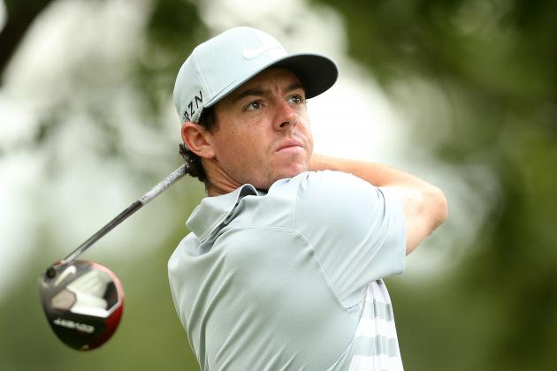 Deutsche Bank Championship Odds 2014: Handicapping the Field at TPC Boston