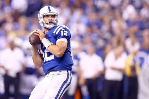 Indianapolis vs. Cincinnati: Colts Preseason Week 4 Preview