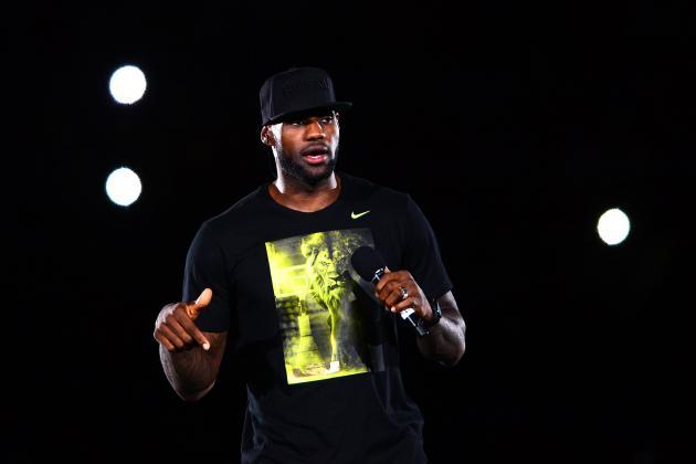 2014 NBA Offseason Awards