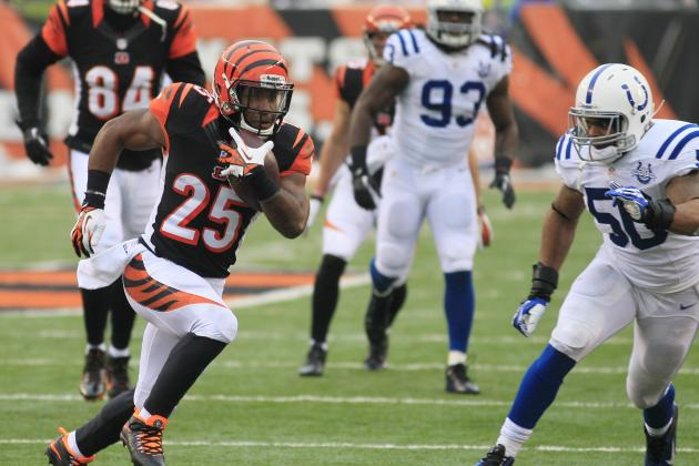 Indianapolis vs. Cincinnati: Bengals' Preseason Week 4 Game Preview