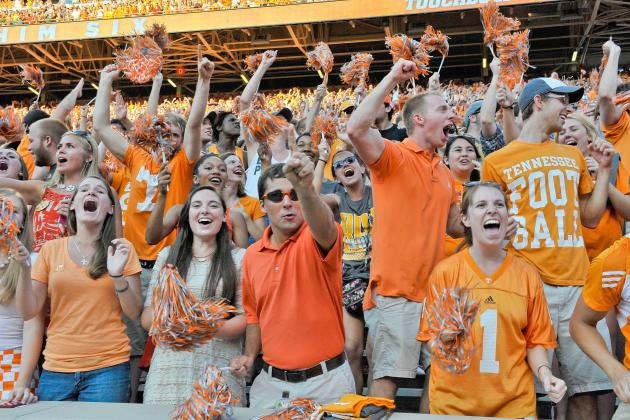 5 Bold Predictions for Tennessee Volunteers' 2014 Season