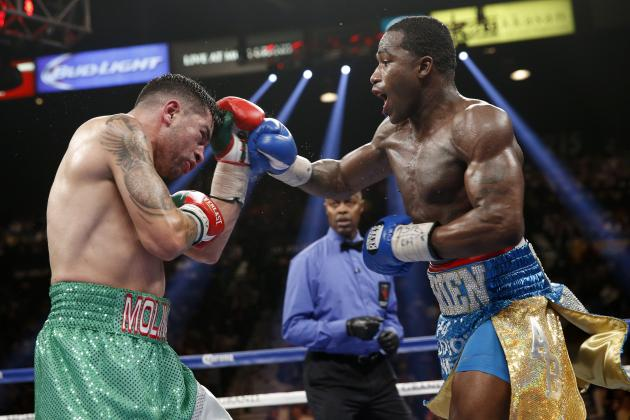 The Hottest Boxing Storylines for the Week of September 1