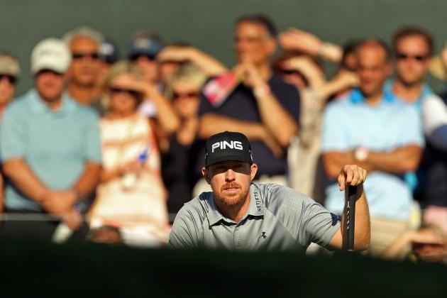 Deutsche Bank Championship 2014: Complete Guide to the Tournament