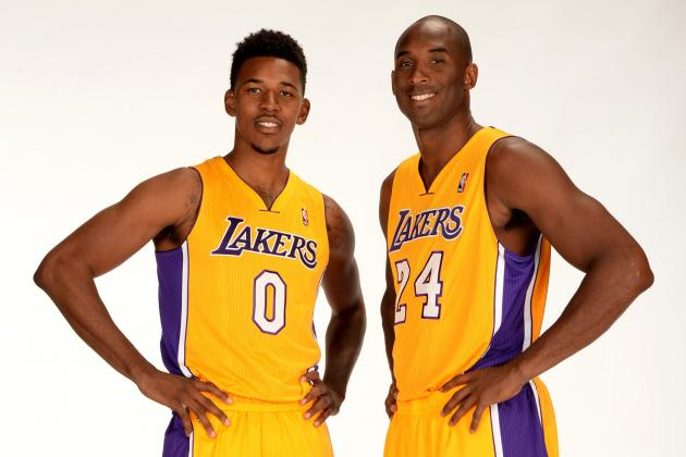 What to Expect from Every Los Angeles Lakers Player in 2014-15