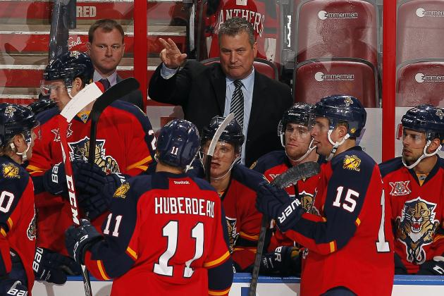Ranking the 10 Worst-Managed Teams in the NHL