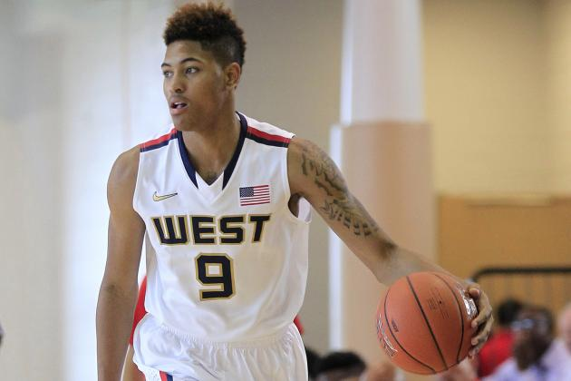 Ranking the Top 2015 NBA Draft Prospect at Every Position