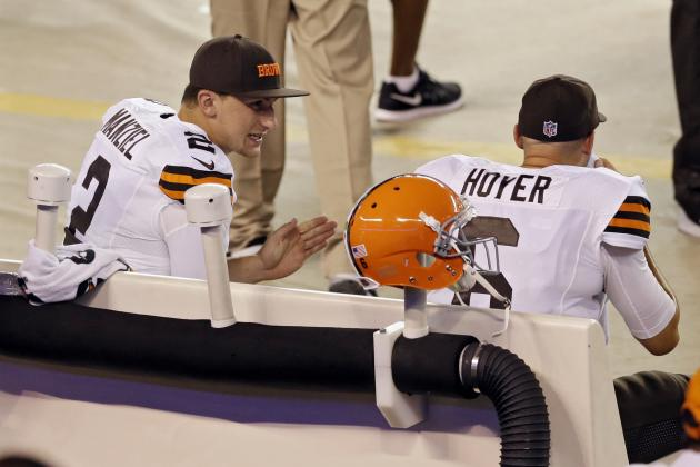 Cleveland Browns Preseason: Week 3 Stock Report