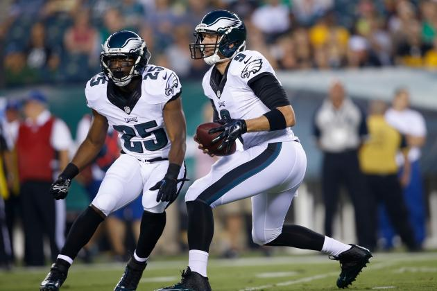 Updated 53-Man Roster Projections for Philadelphia Eagles