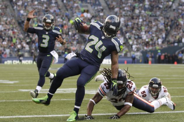 Seattle vs. Oakland: Seahawks Week 4 Preseason Preview