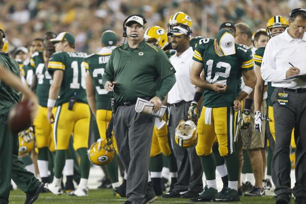 Kansas City Chiefs vs. Green Bay Packers: Packers Preseason Week 4 Game Preview