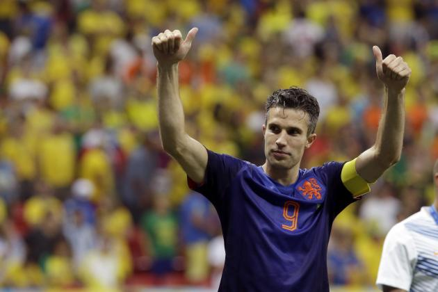5 Netherlands Players with a Point to Prove in the 2014-15 Season