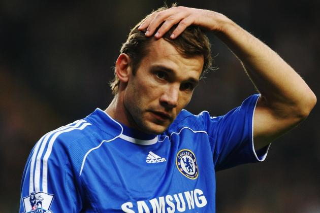 Chelsea's 5 Worst Summer Transfer Deals in the Last 10 Years