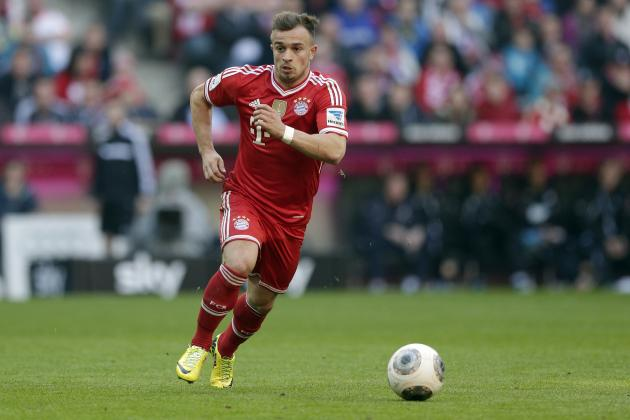 10 Things to Watch out for on Transfer Deadline Day in the Bundesliga