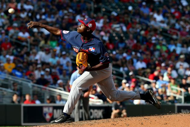 New York Yankees' 5 Best Prospects Who Won't Be Called Up This September