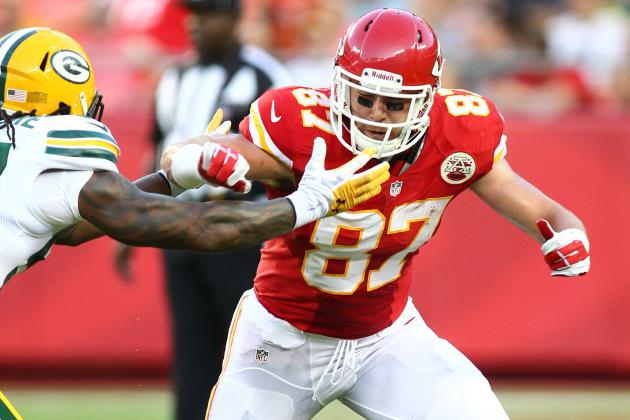 Kansas City Chiefs vs. Green Bay Packers: Chiefs Preseason Week 4 Game Preview