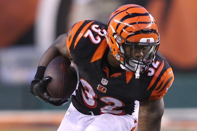 Cincinnati Bengals: Immediate 53-Man Roster-Cut Predictions Post-Colts Game
