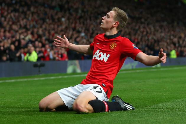 5 Youngsters Manchester United Fans Can Be Excited About