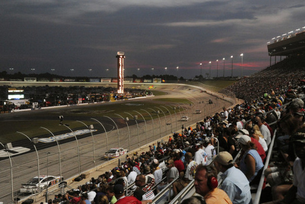 NASCAR at Atlanta 2014: Complete Preview and Prediction for Oral-B USA 500