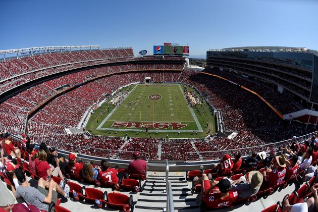 49ers 2014 Virtual Program: Depth Chart Analysis, X-Factors and More