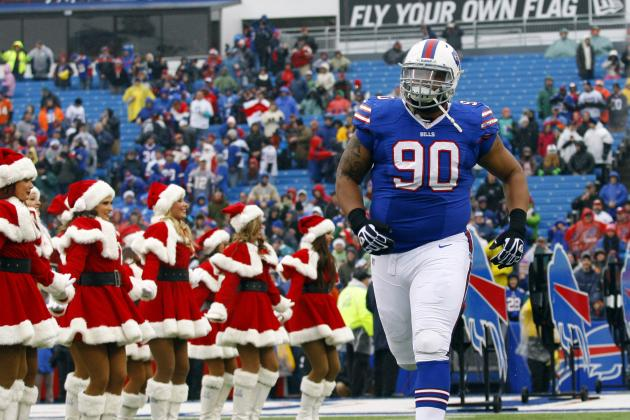 Buffalo Bills' Biggest Preseason Disappointments so Far