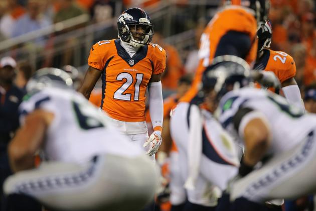 Denver Broncos' Biggest Preseason Disappointments So Far
