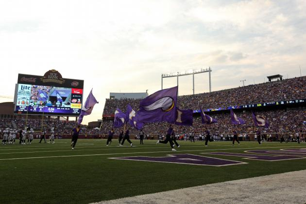 Minnesota Vikings 2014 Virtual Program: Depth Chart Analysis, X-Factors and More
