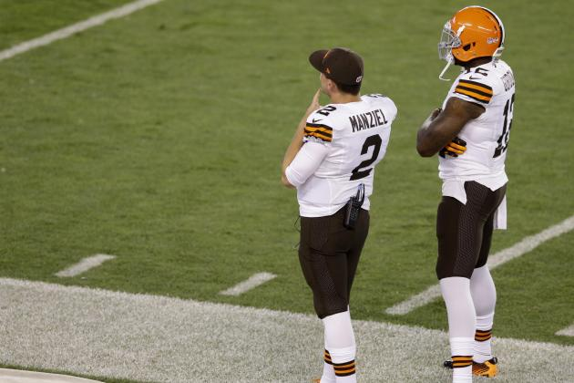 Winners and Losers from the NFL Preseason