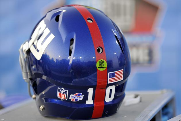 NY Giants 2014 Virtual Program: Depth Chart Analysis, X-Factors and More