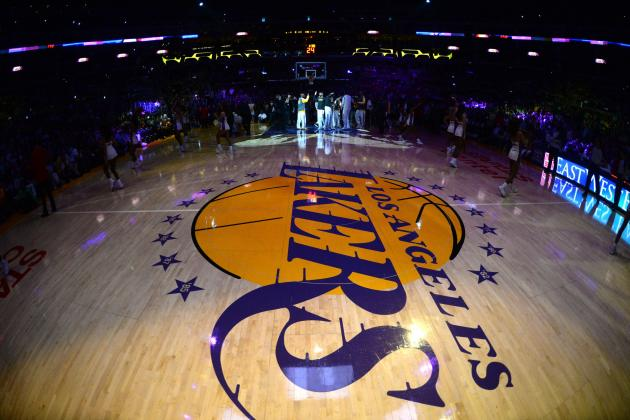 Top 5 Reasons Why the Los Angeles Lakers Won't Make the Playoffs This Season