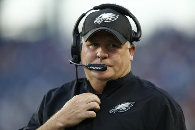 Philadelphia Eagles Biggest Preseason Disappointments So Far