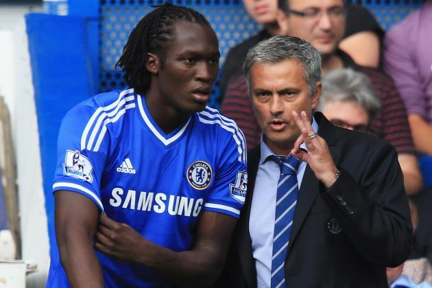 Romelu Lukaku vs. Chelsea and 9 Other Big Grudge Matches