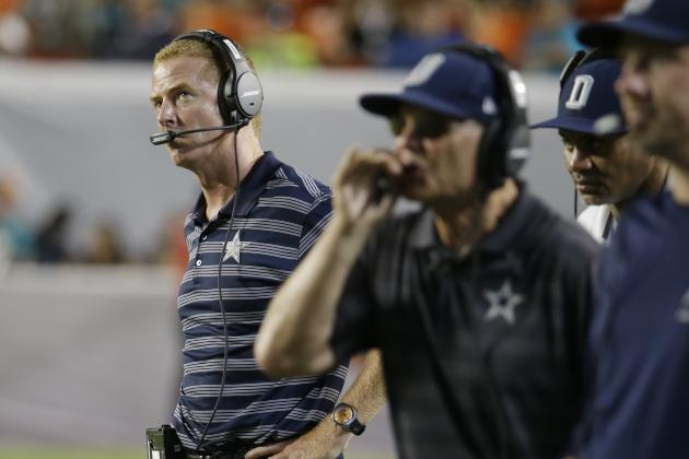 Dallas Cowboys' Biggest Preseason Disappointments so Far
