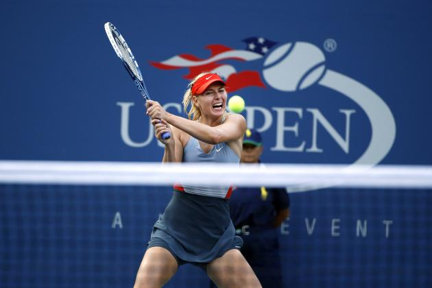 The Biggest Obstacles for All the Top Seeds at US Open 2014