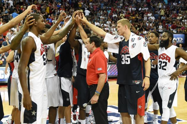 Biggest Storylines Entering the 2014 FIBA World Cup