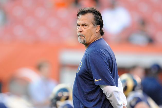 St. Louis Rams: Immediate 53-Man Roster Cut Predictions Post Dolphins Game