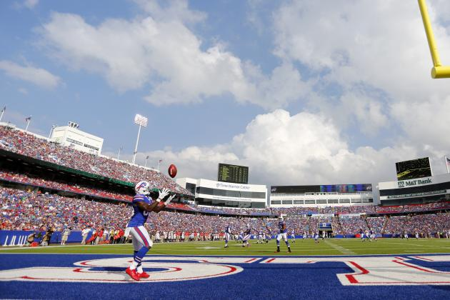 Buffalo Bills: Breaking Down the 53-Man Roster