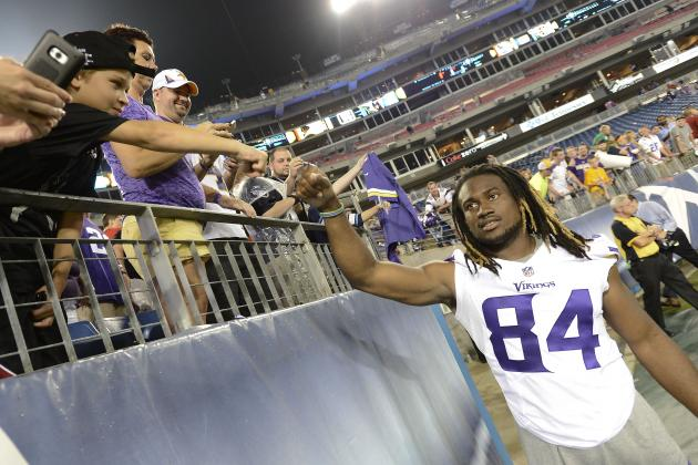 Minnesota Vikings: Immediate 53-Man Roster and Cut Predictions Post Titans Game