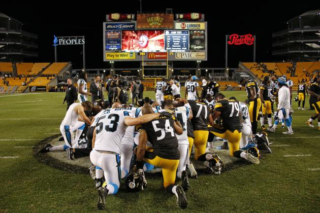 Carolina Panthers: Immediate 53-Man Roster-Cut Predictions Post-Pittsburgh Game