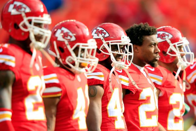 Kansas City Chiefs: Immediate 53 Man Roster Cut Predictions Post Packers Game