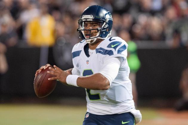 Seattle Seahawks: Immediate 53-Man Roster-Cut Predictions Post-Oakland Game