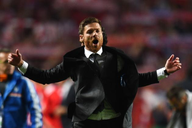 5 Reasons Why Xabi Alonso Transfer to Bayern Munich Will Hurt Real Madrid