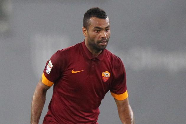 Ashley Cole and 6 Players to Watch on the Opening Weekend of Serie A