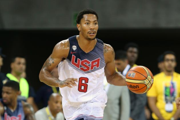 6 Things That Have to Happen for Team USA to Win 2014 FIBA World Cup