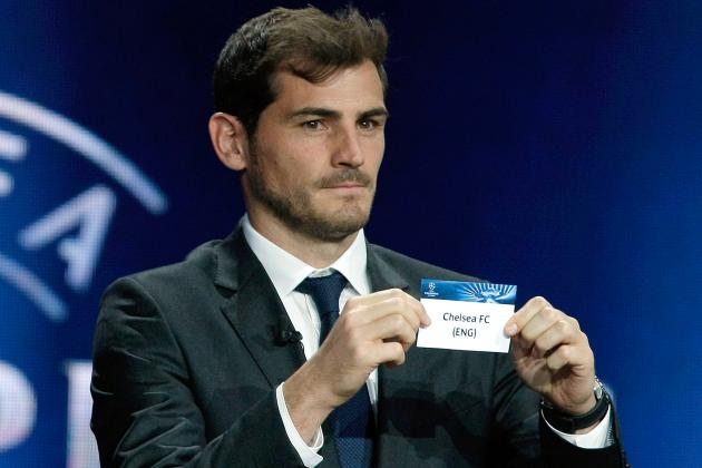 Breaking Down Chelsea's Champions League Group Stage Opponents