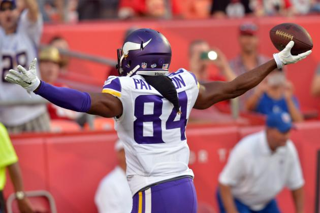 Biggest Preseason Takeaways from the NFC North